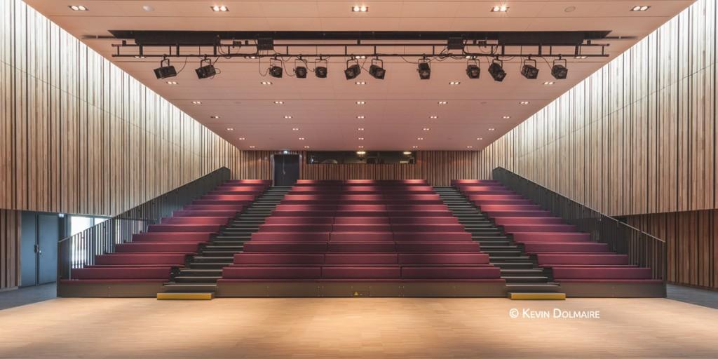 Balma - Nouvelle salle des fêtes